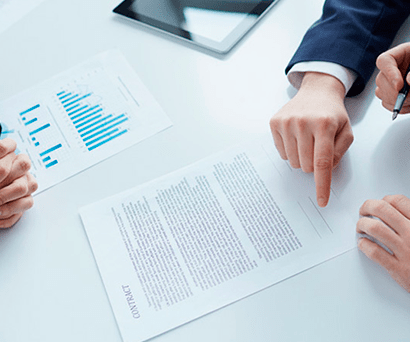 Serviços de Contabilidade em Goiânia baixa e regularização de empresas